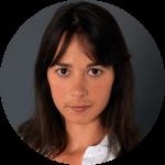 Céline Roucher, compagnie théâtrale Farce Bleue